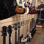 Gitarrdrömmen