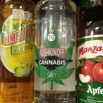 Cannabis någon?