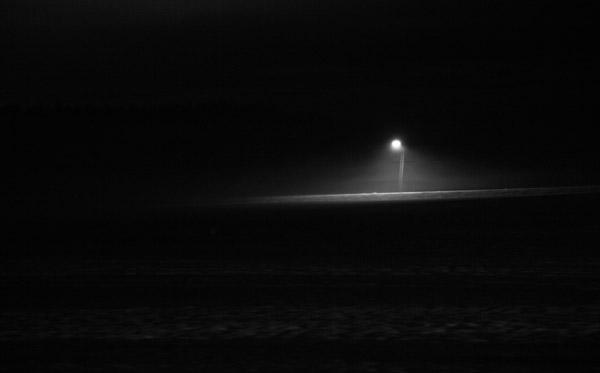 mörker