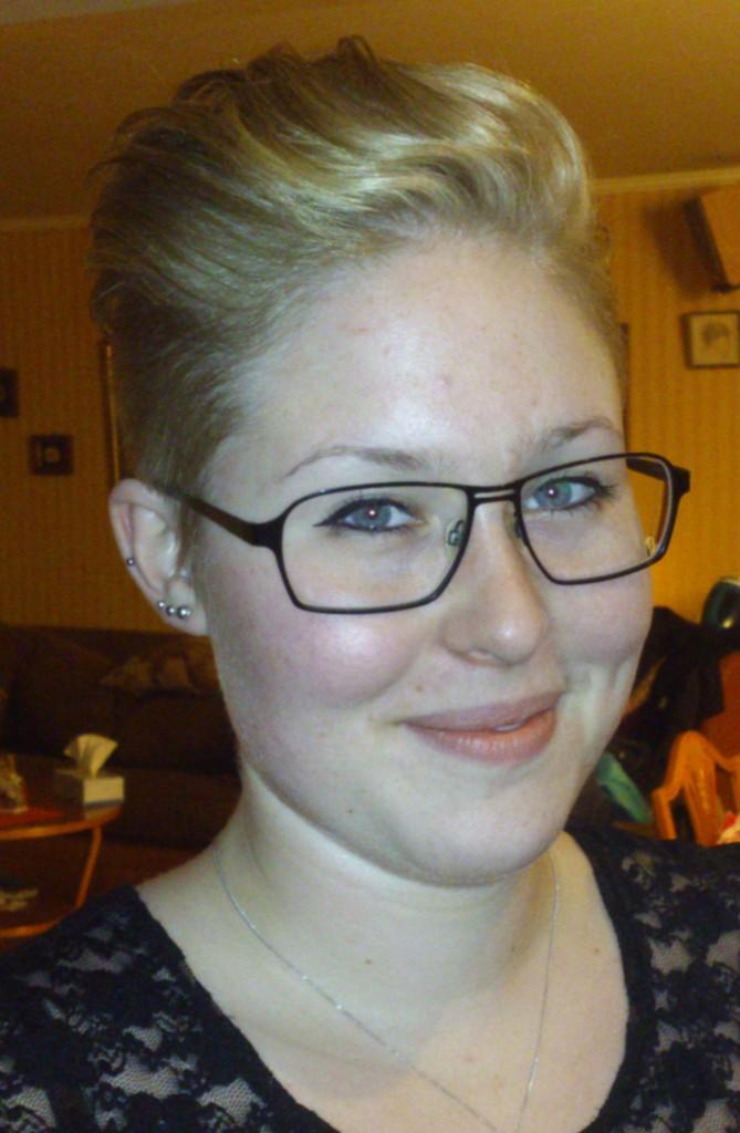 Amanda Pethrus