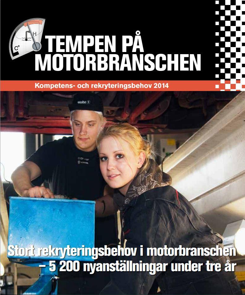 Motorbranschen wallenrud