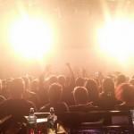 LG G FLEX, konsert mörker