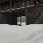 LG G FLEX, dåligt ljus och snö