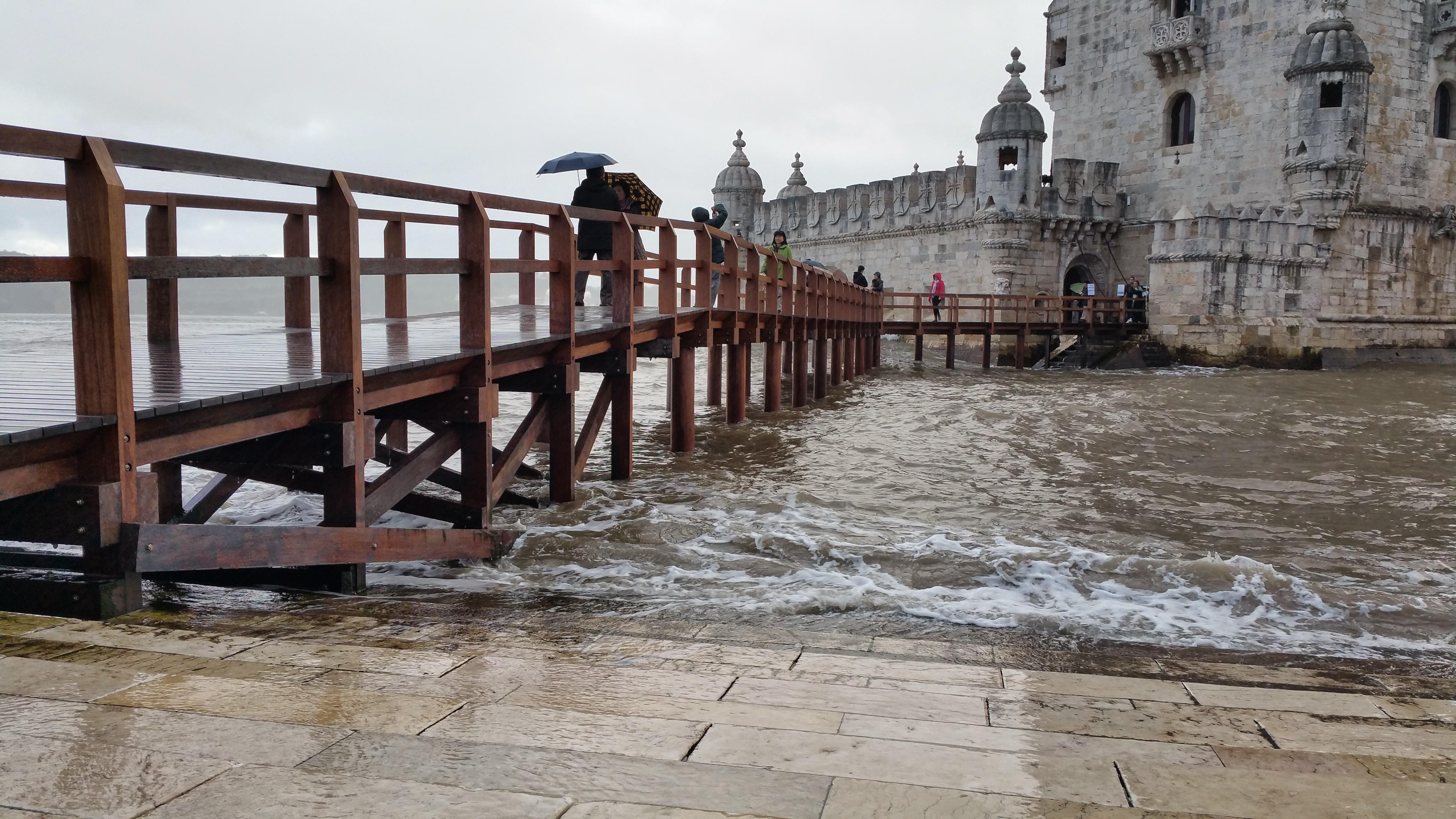 Lite bilder från Lissabon