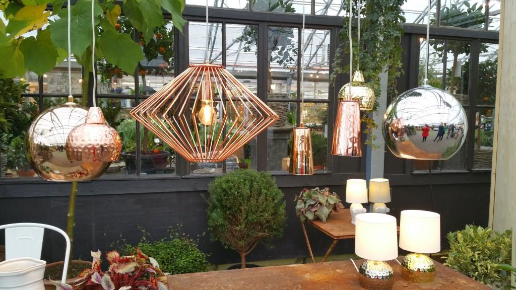 Fantastiska lampor