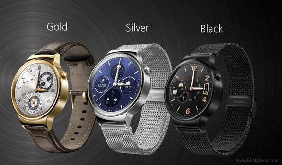 Huawei Watch verkar bli väldigt dyr!