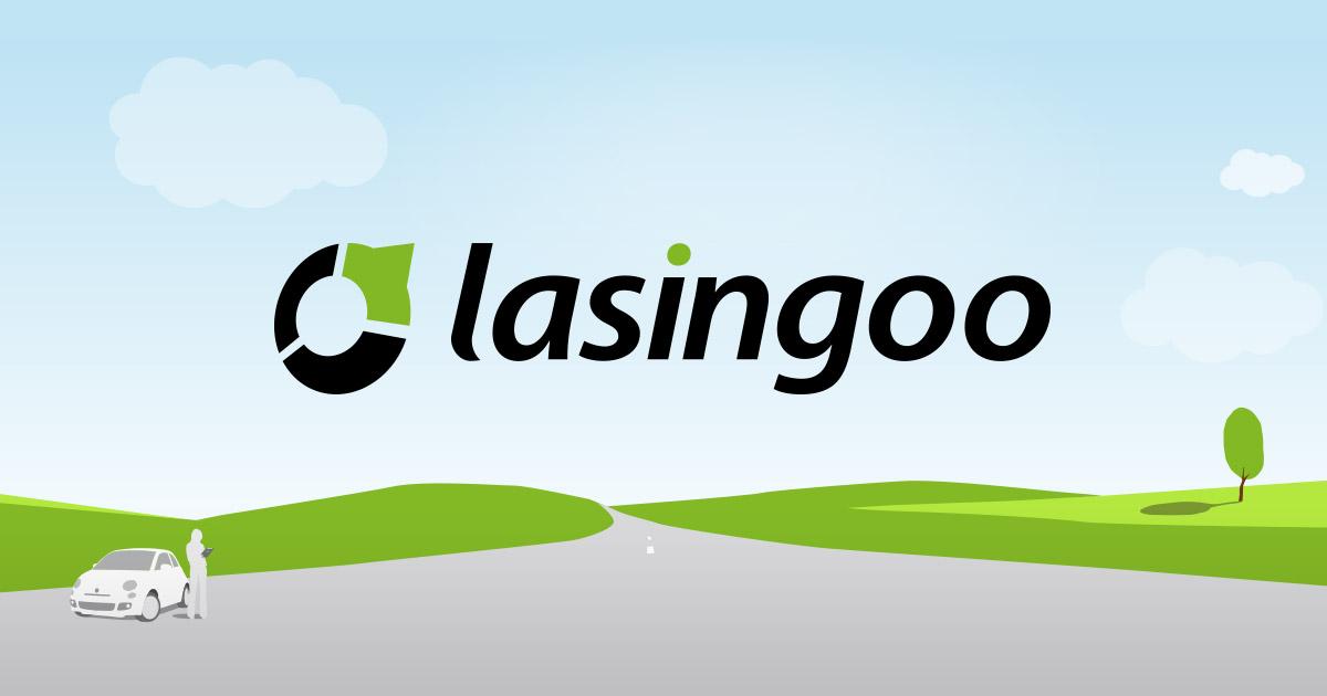 Goda nyheter – Lasingoo öppnar!