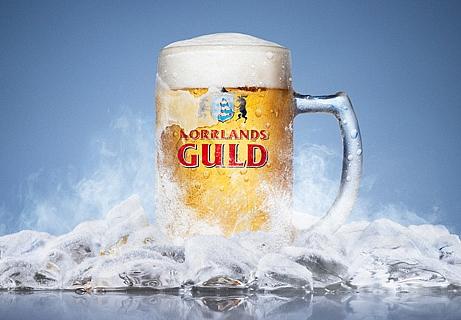 Kan du kyla en öl supersnabbt?