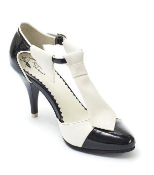 Rea på skorna med wow-faktor