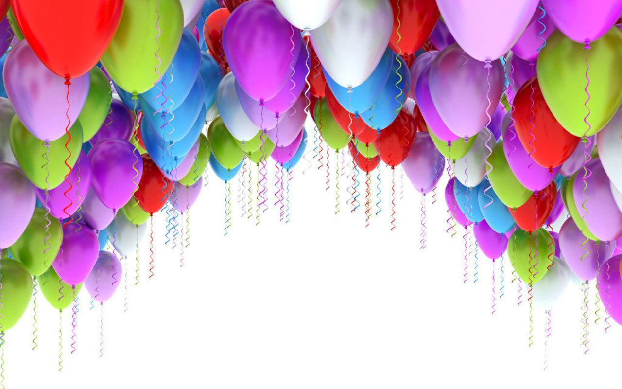 Jag fyller år i dag!
