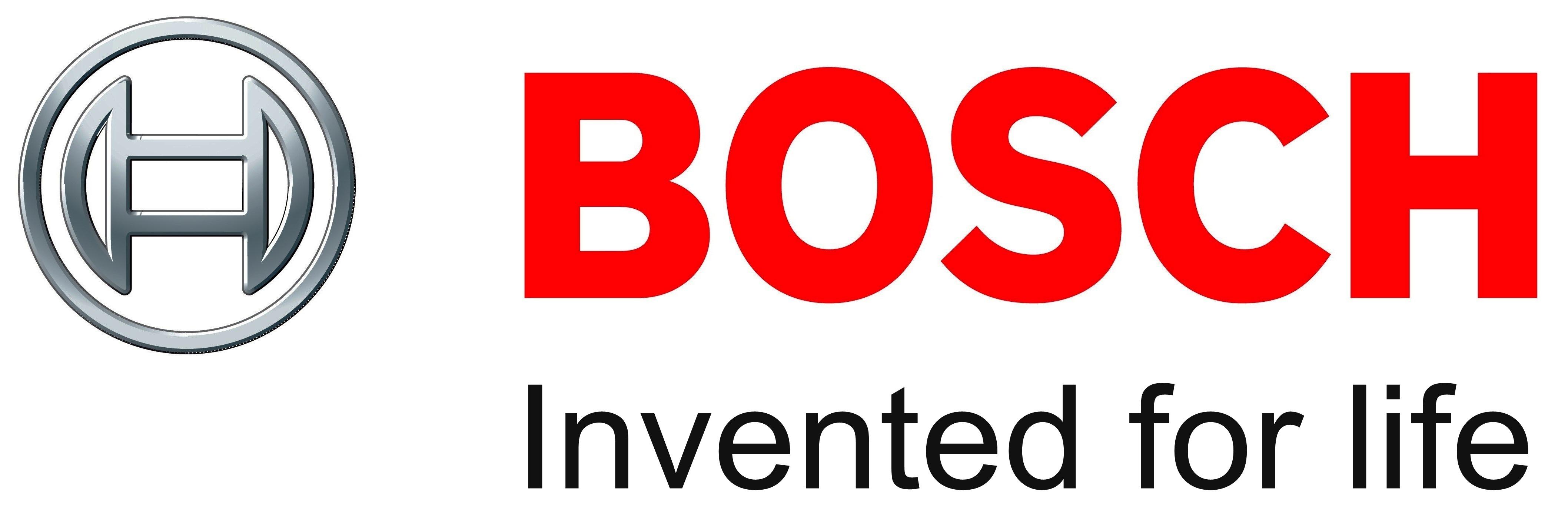 God Jul från Bosch