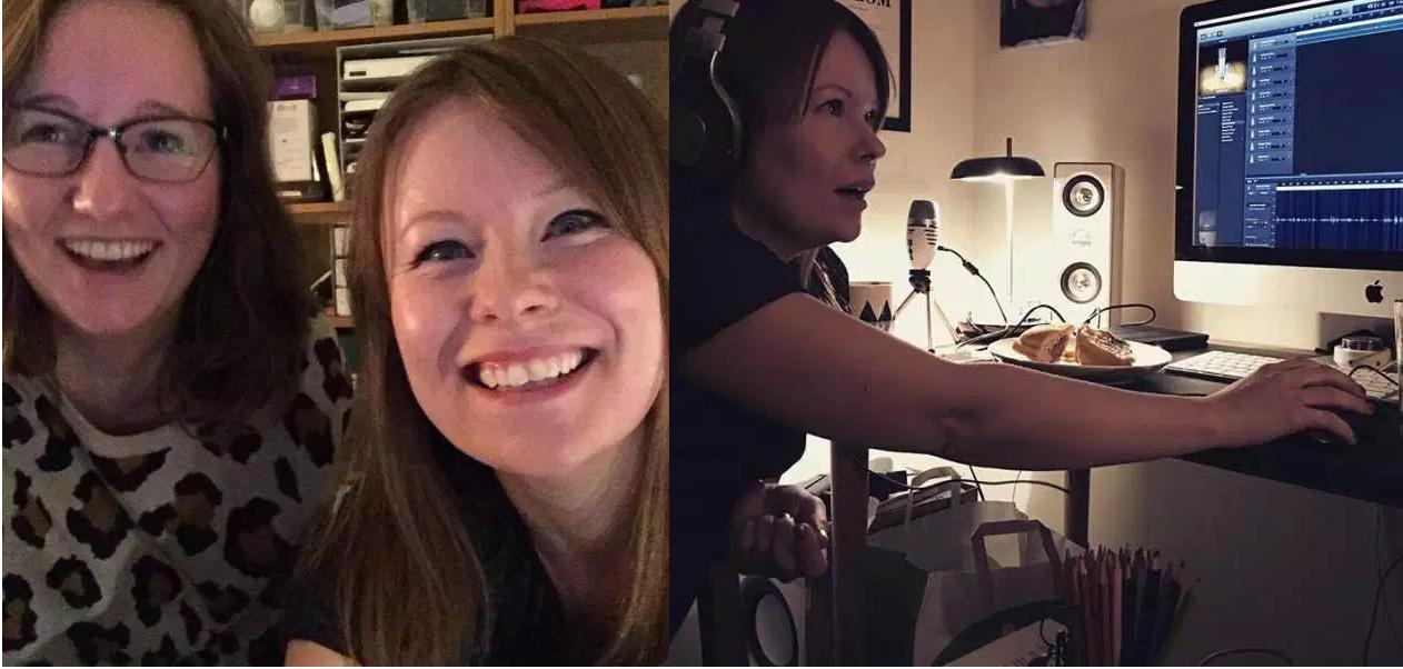 Hur man gör en podcast, del 1
