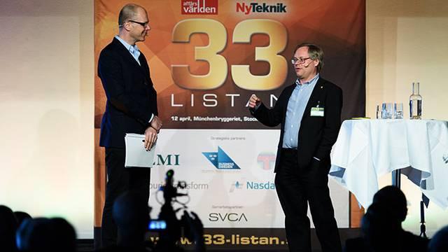 33-LISTAN PÅ MÜNCHENBRYGGERIET 2016