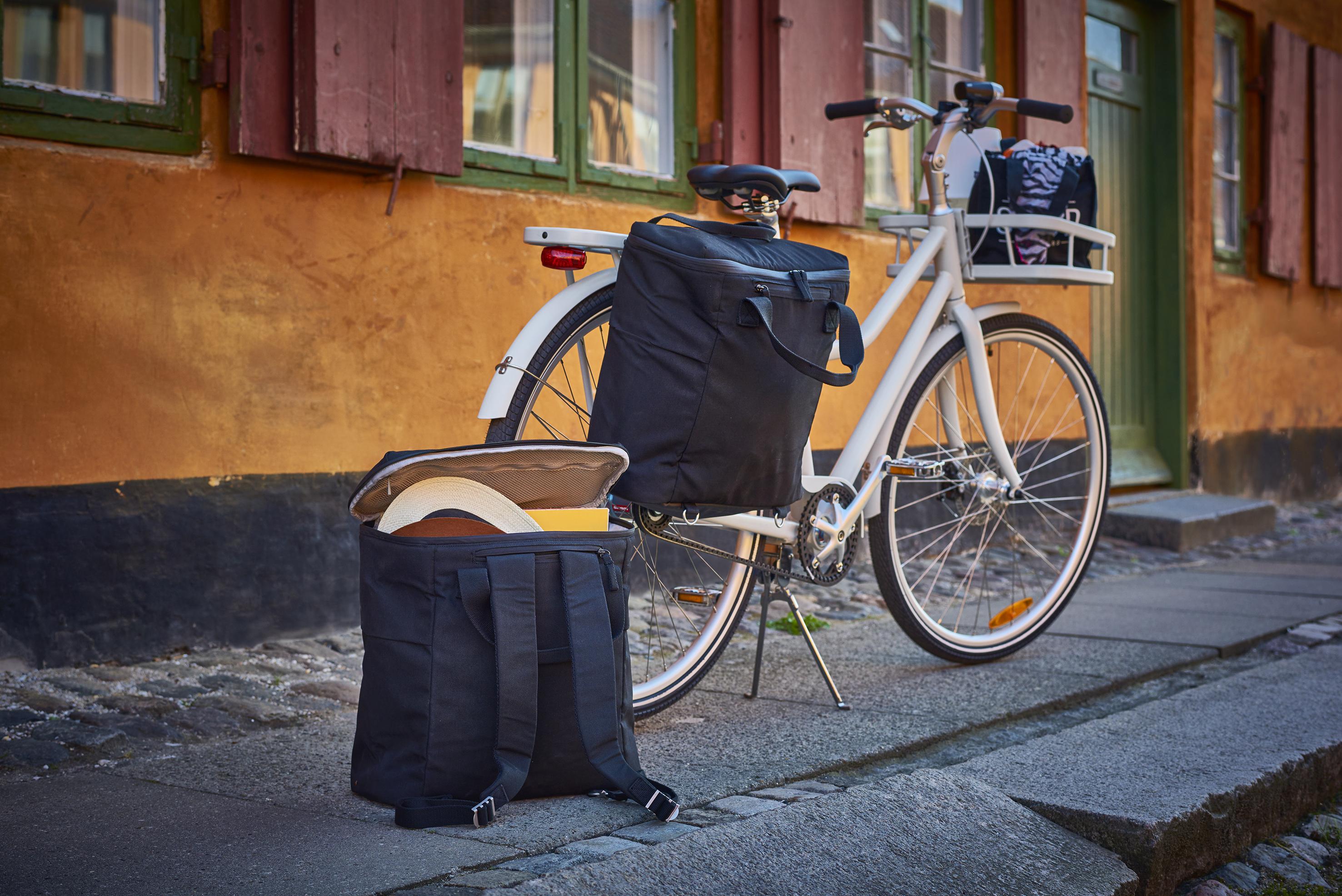 IKEA SLADDA – EN KOMPLETT CYKEL