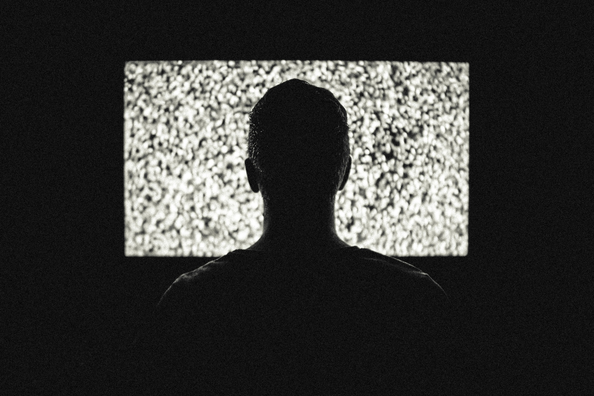 EN KROSSAD TV-DRÖM?