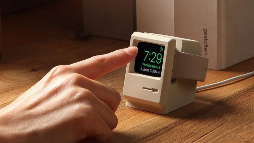 Bra plats för din Apple watch?