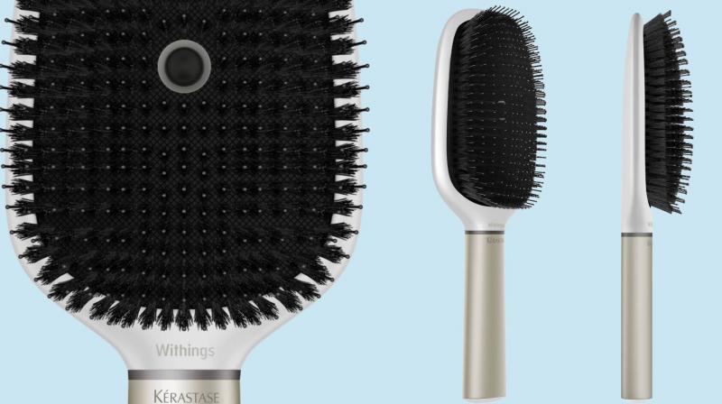 Kerastase Hair Coach Powered by Withings