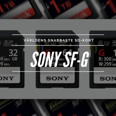 Vill du ha världens snabbaste SD-kort?