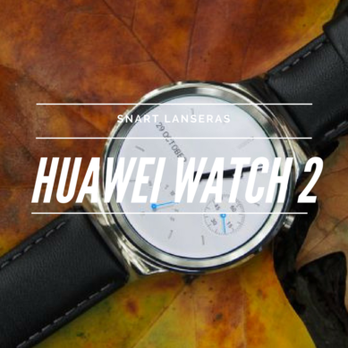 Hetaste ryktena om Huawei watch 2