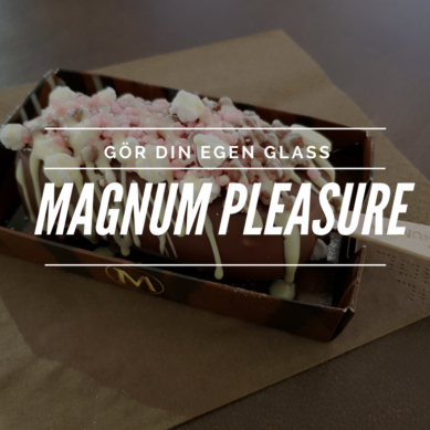 Magnum Pleasure Night with Admira Thunderpussy