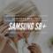 Tips på skal och fodral till samsung Galaxy S8+