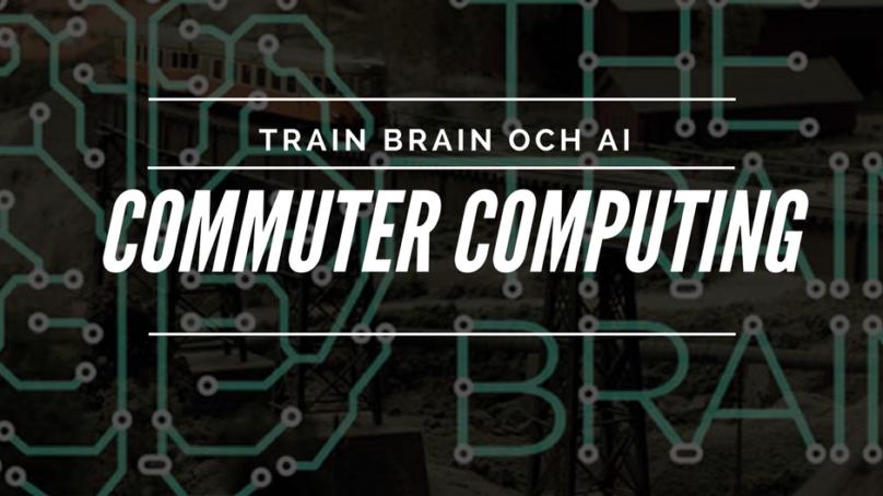 De ska revolutionera kollektivtrafiken med Big Data och AI
