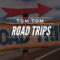 Upptäck världens bästa vägar med TomTom Road Trips