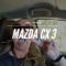 Wallenrud tar en titt på uppdaterade Mazda CX3