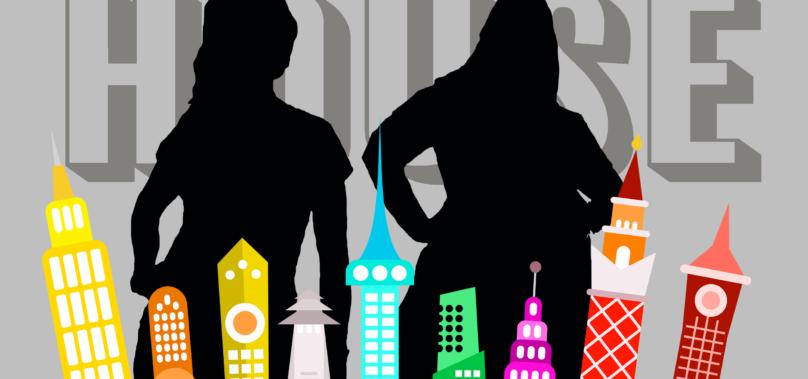 Avsnitt 8 – Creativity House: Kreativ ekonomi