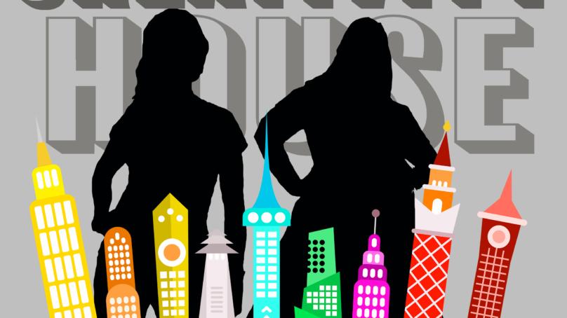 Avsnitt 4 – Creativity House: Smarta Hemmet