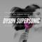 Test av Dyson Supersonic
