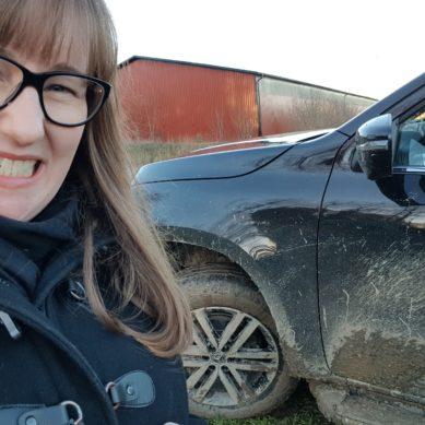 Hjälp – jag ska köpa bil!