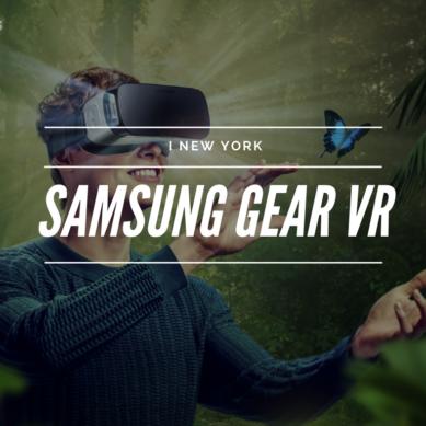Samsung 837 – en futuristisk upplevelse
