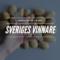 Svensk designstudent har funnit lösning på hur vi ska minska vår plastkonsumtion – med hjälp av potatis