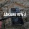 Samsung Galaxy Note 9 – perfekt för influencern