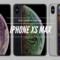 iPhone XS Max och Apple Watch Series 4