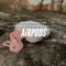 Hur bär du dina Apple AirPods?