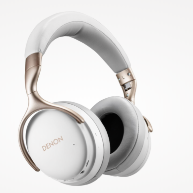 Denon AH-GC30 – Test