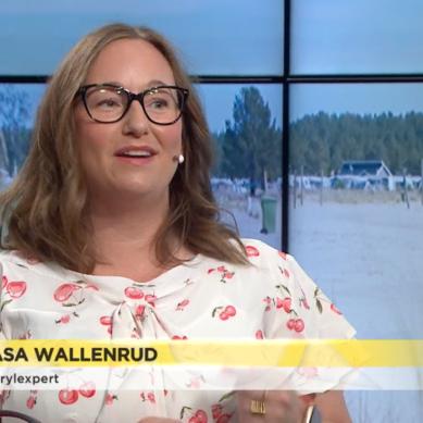Inköpslista TV4 Nyhetsmorgon – Trädgården
