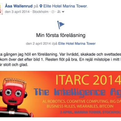 ITARC – IT-arkitekter