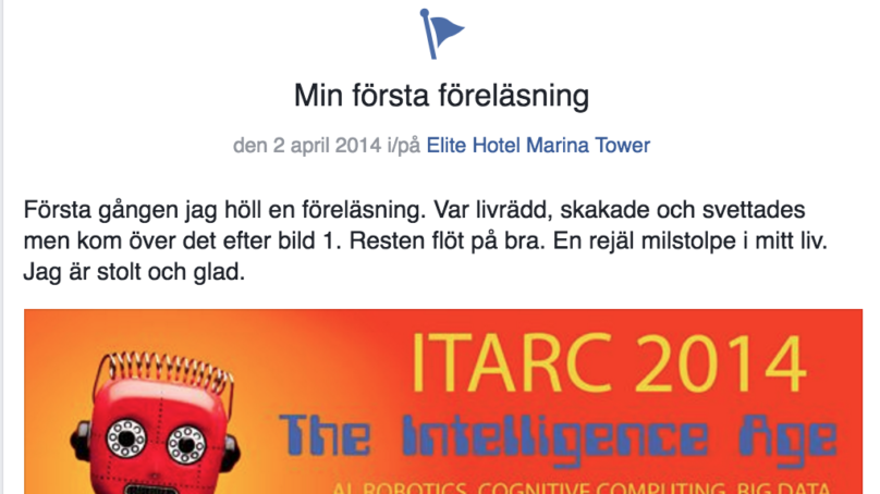 ITARC – IT-arkitekter