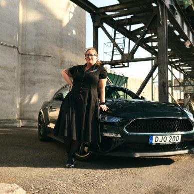 Ford Mustang Bullit 2020 – DRÖMMEN!