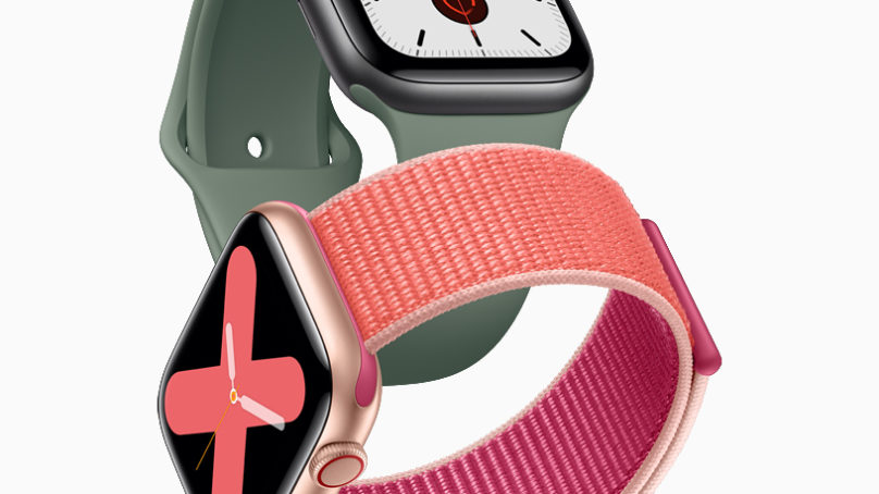 APPLE  iPhone 11 samt 11 PRO, Apple Watch generation 5