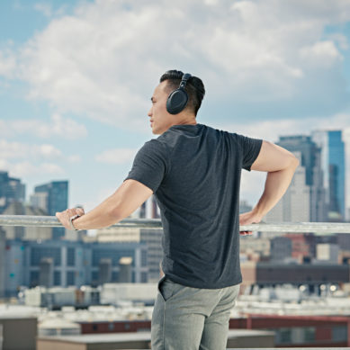 IFA: Sennheiser introducerar PXC 550-II Wireless på IFA 2019
