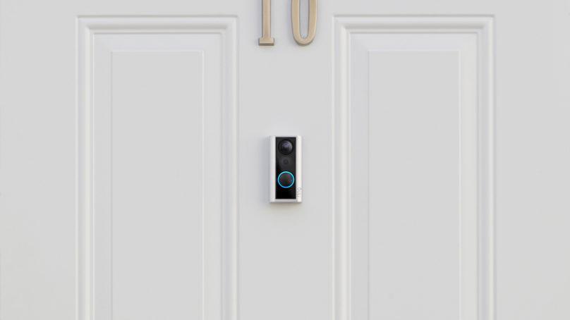 IFA: Ny funktion ger möjlighet att länka ihop Rings olika säkerhetskameror i hemmet