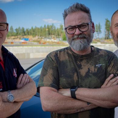 Top Gear Sverige – sämsta rekryteringen ever?