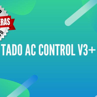 Test av Tado AC Control V3+