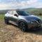 Nissan Juke 2020 på test!!