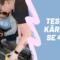 Test av Kärcher SE 4002 Matt- och textiltvätt