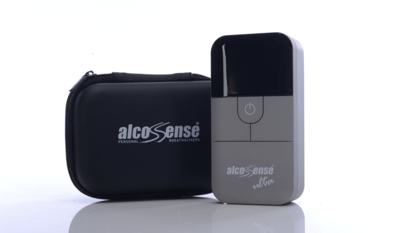 Alcosense – Den mest exakta alkoholmätaren?
